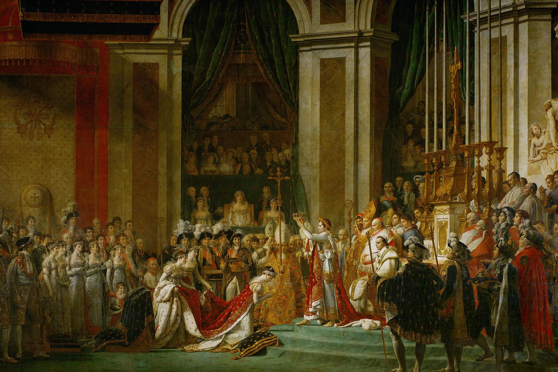 Napoleon's Hot Date