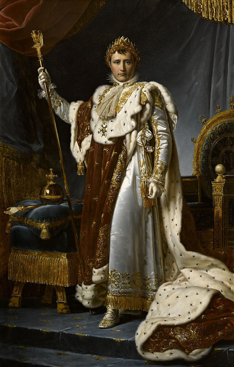 Napoleon's Hot Date | History Today