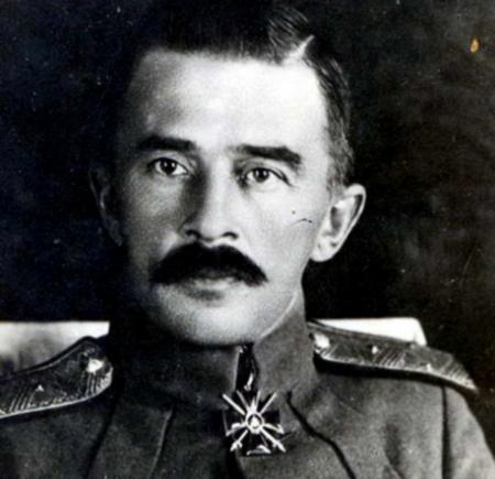 Mikhail Dieterichs.