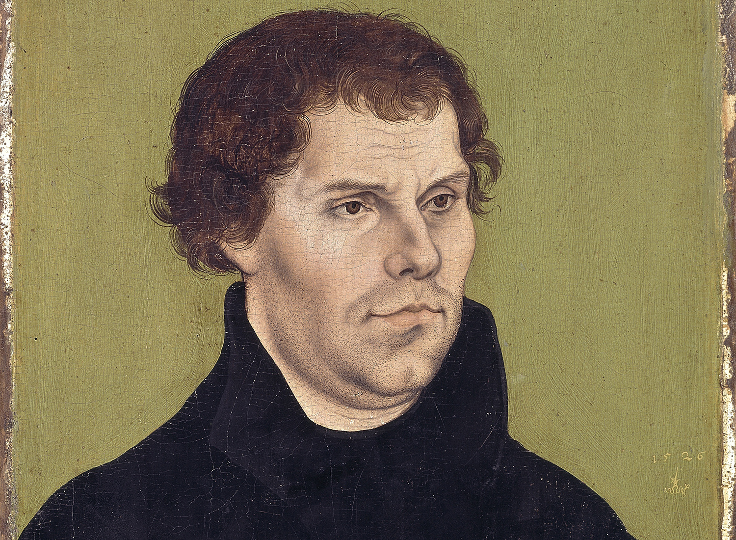 martin luther and the german reformation history today