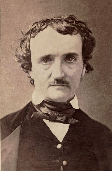 A biography of edgar alan poe a writer