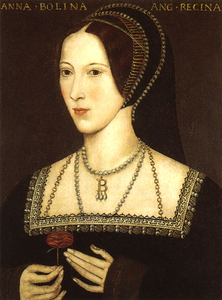 Image result for anne boleyn
