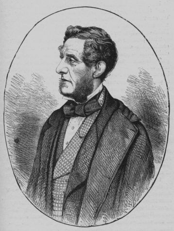 The Earl of Shaftesbury, instigator of the government investigation which produced the 1867 Agricultural Gangs Act