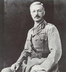 General Reginald Dyer in about 1919