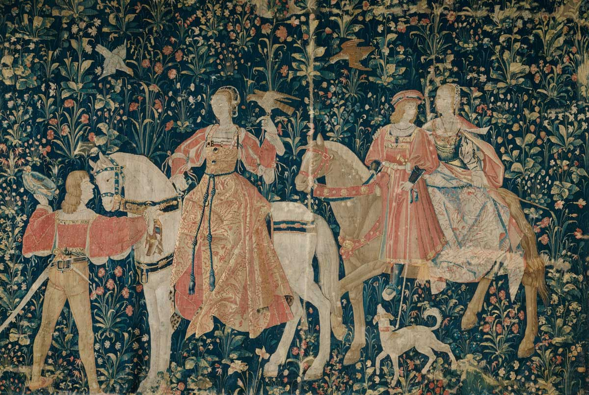 The World Of Medieval Dogdom History Today