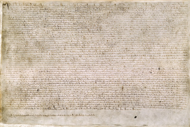 The Meaning of Magna Carta since 1215