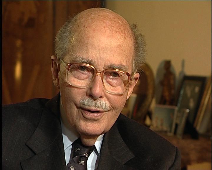 Obituary Otto Von Habsburg History Today