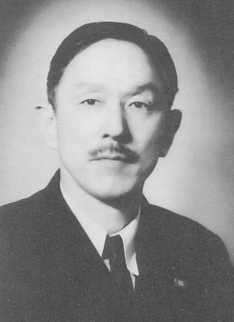 Seigō Nakano