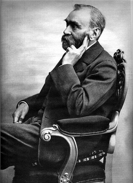 the life and contributions of alfred bernhard nobel Alfred bernhard nobel (october 21, 1833 - december 10, 1896) was a swedish chemist nobel's contributions to science were not confined to munitions or explosives the life of alfred nobel london: william heineman ltd von meyer, e 1906.
