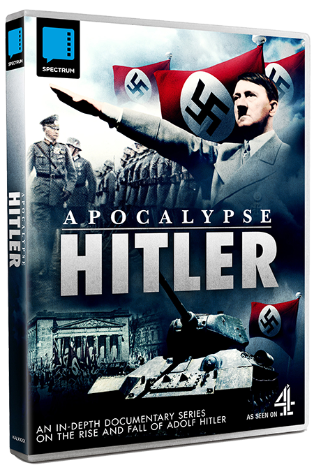 a biography of adolf hitler a mediocre student and a dictator Robert francis kennedy  put him at odds with the president's concern over the growing menace of adolf hitler and nazi  was a mediocre student,.