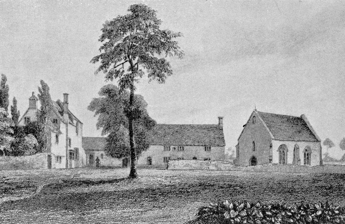 Medieval Hospitals of England