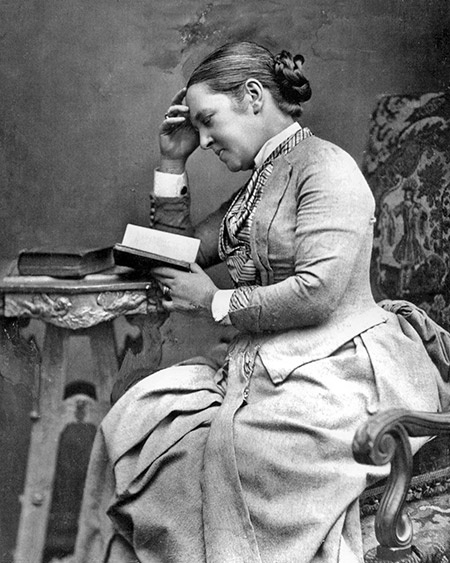 Britain's First Female Doctor | History Today