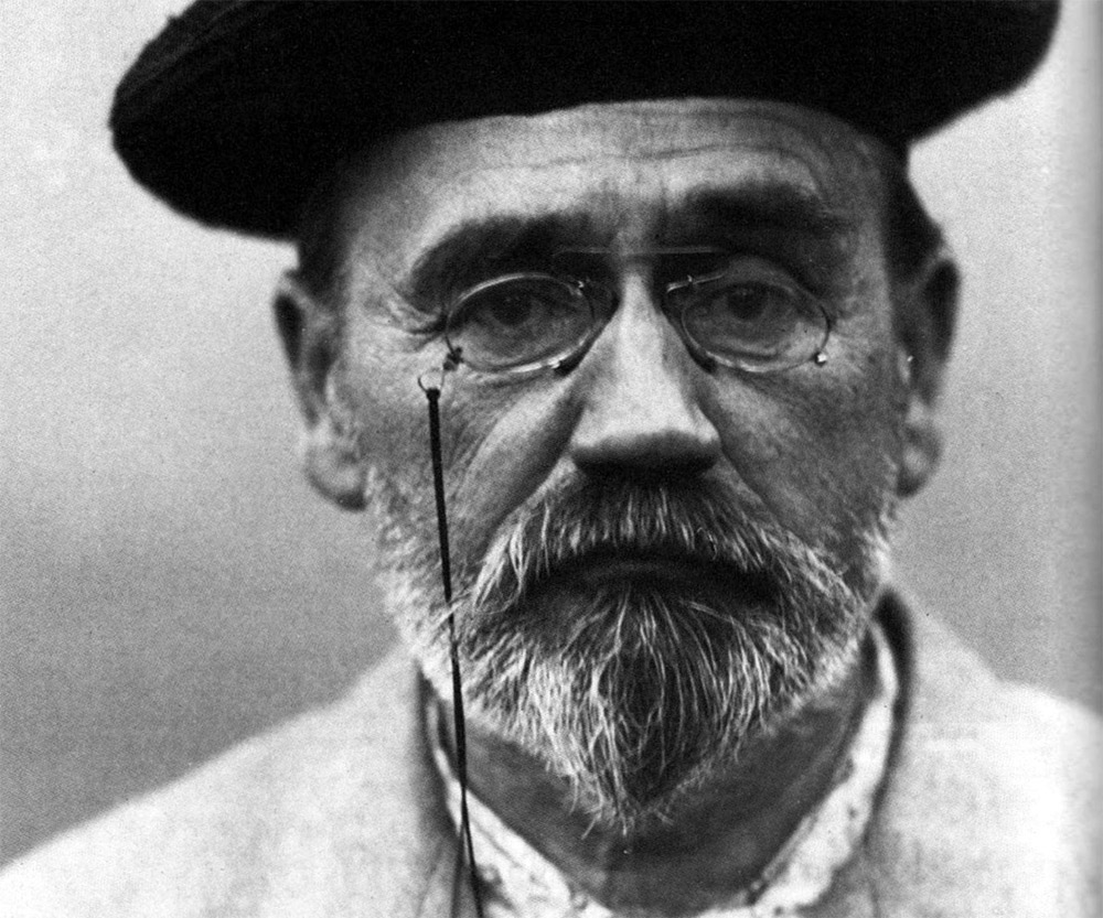 The Strange Death Of 201 Mile Zola History Today