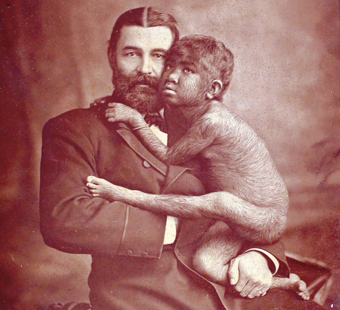 Victorian dating love