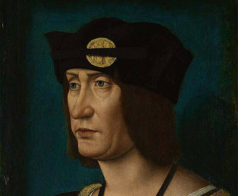 Louis XII of France: The Unlikely Lad