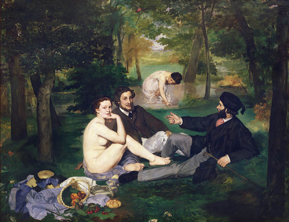 The History of the Picnic