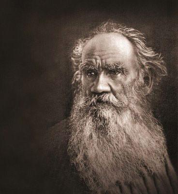 Leo Tolstoy, c.1905