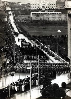 10th 1938