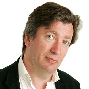Giles Macdonogh