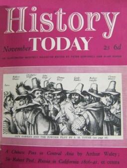 November 1951