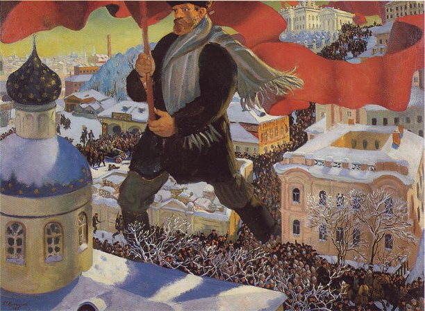 why the bolsheviks won the russian civil war history essay The bolsheviks, who seized power in russia at the end of 1917, evolved out of a split with their fellows, the mensheviks.