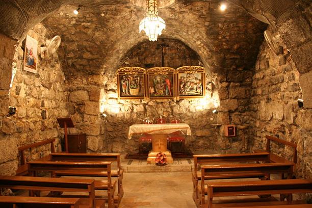 The Forgotten Christian World | History Today