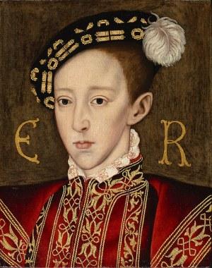 Edward VI and Mary Tudor: Protestant King and Catholic Sister ...