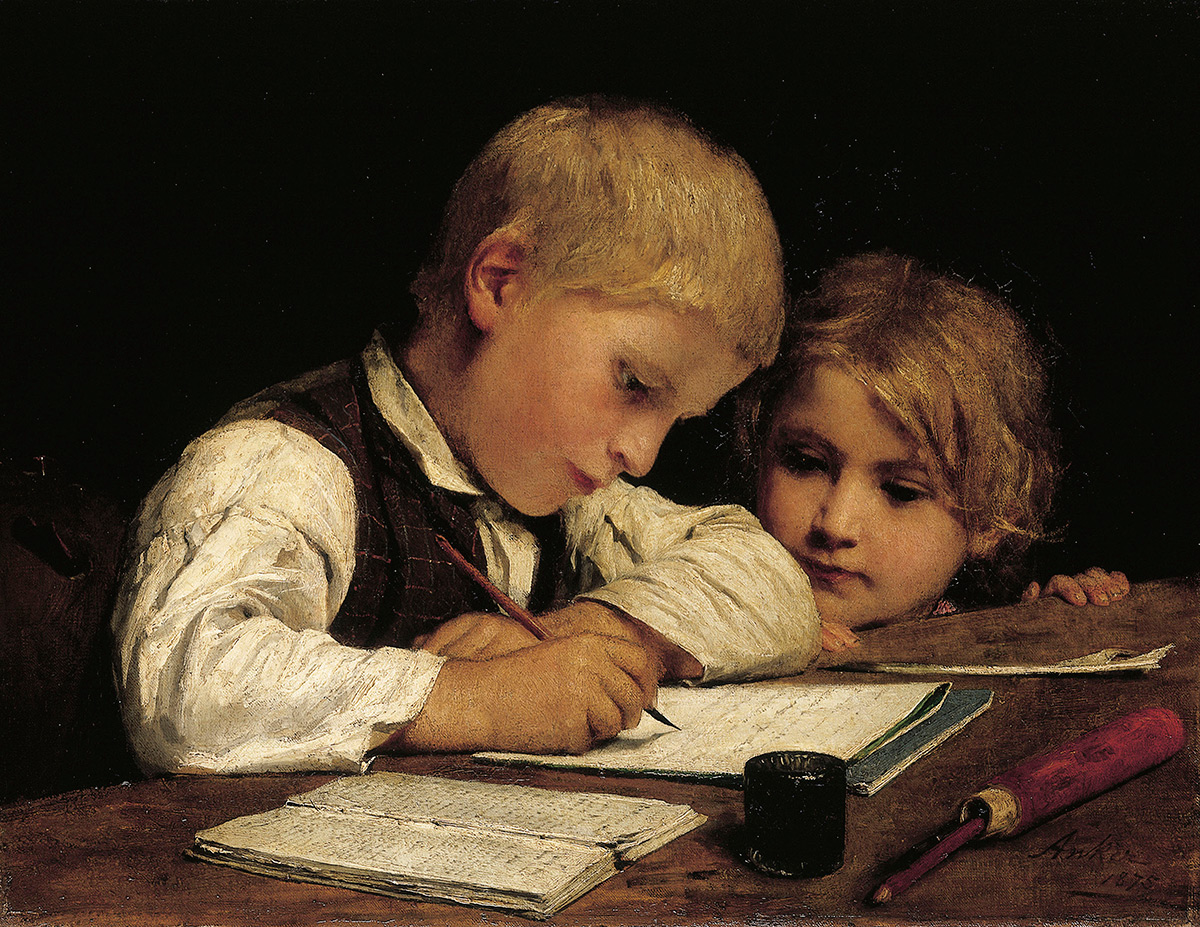 The History Of Dyslexia >> The History Of Dyslexia History Today