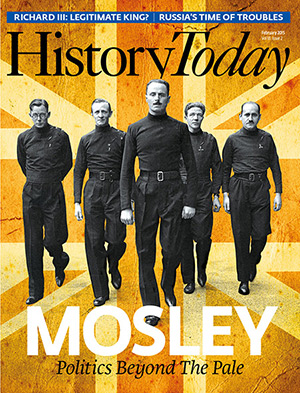 February 2015 cover