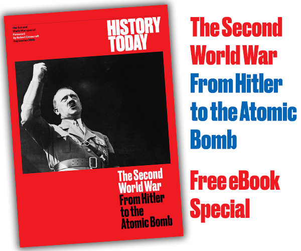History Today eBook: The Second World War