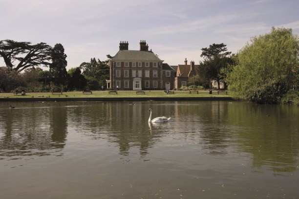 Forty Hall. Photo / Heritage Lottery Fund