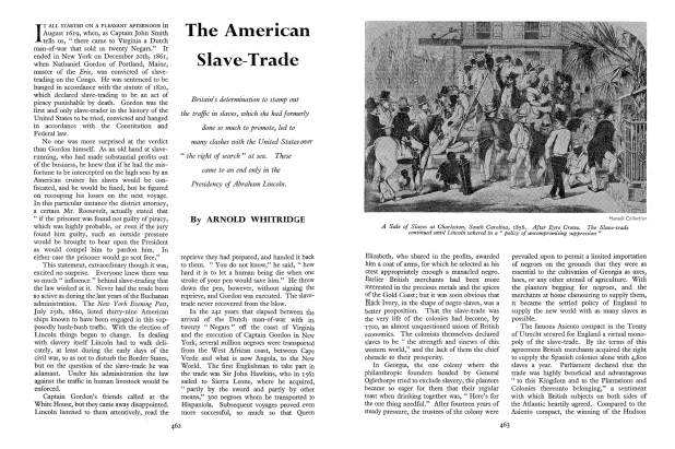 ccot essay atlantic slave trade