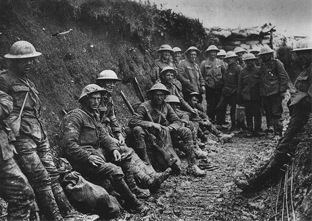 скачать игру The Great War через торрент - фото 7