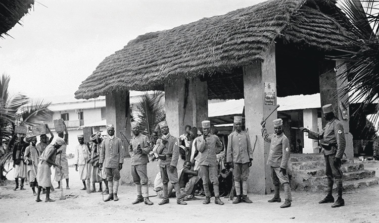 Image result for History of East Africa