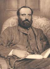 Charles Stewart Parnell, the founder of the IPP
