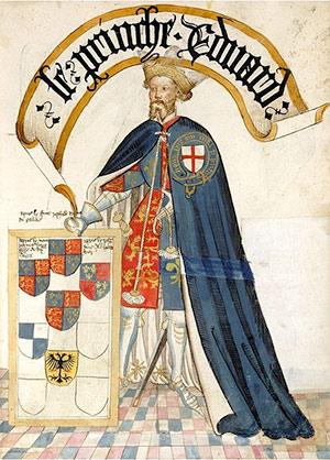 Edward, Duke of Cornwall