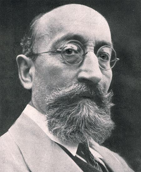 Wilhelm Levison