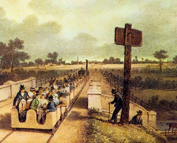 industrial revolution in america