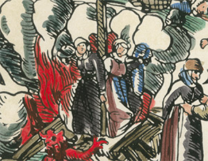 The She-Wolves of Jülich | History Today