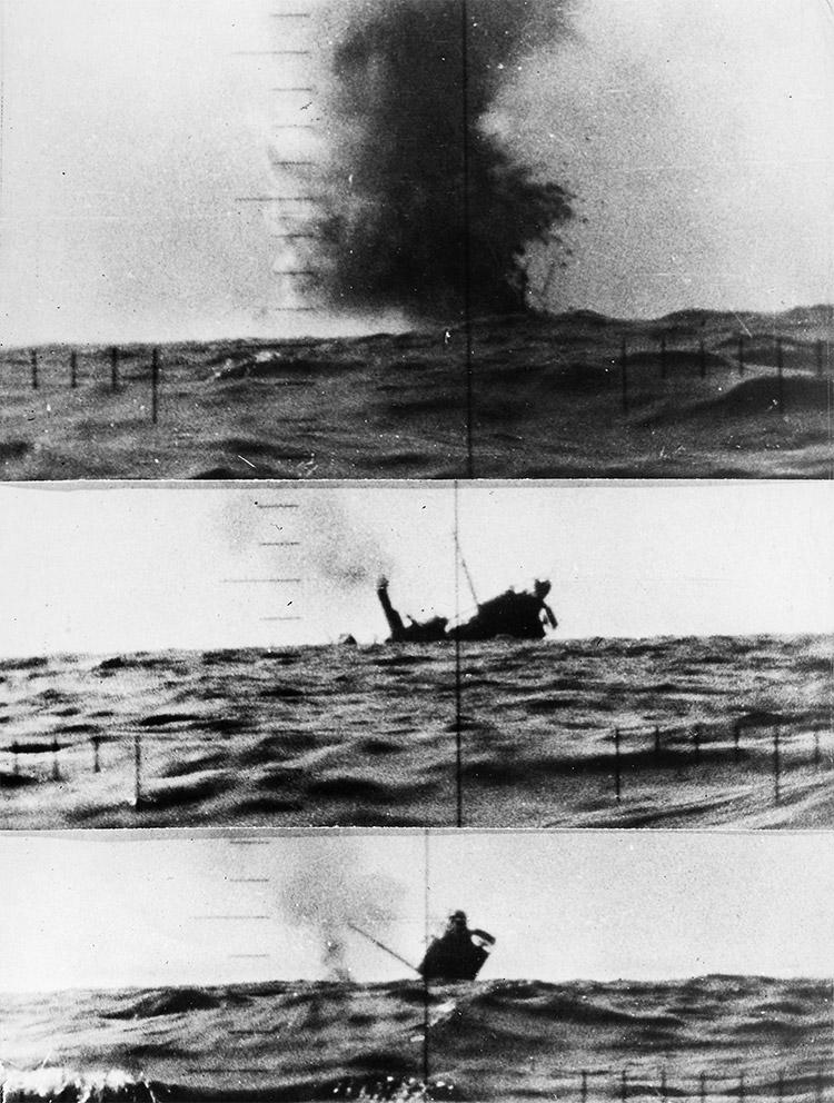 sinking of japan fr