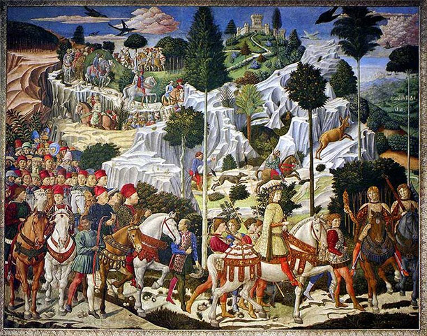 The Pictorial Records of the Medicis   History Today
