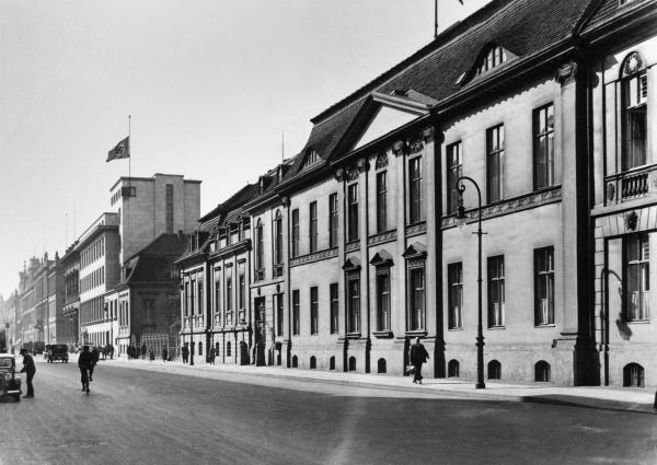 NSDAP Office of Foreign Affairs