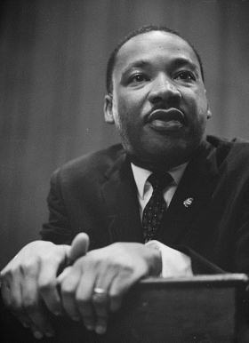 The Death Of Martin Luther King History Today