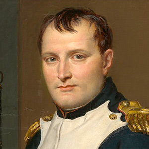essay on napoleon bonaparte in english