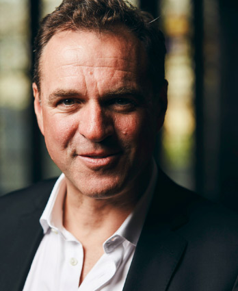 On the Spot: Niall Ferguson | History Today