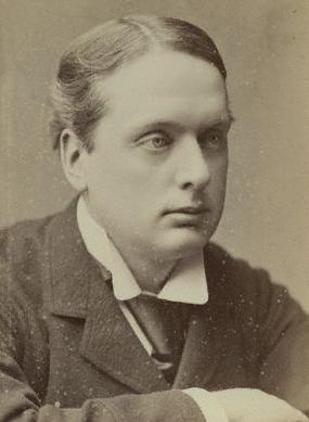 Archibald Primrose, 5th Earl of Rosebery, in the 1890s