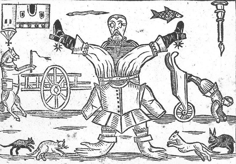propaganda in the english civil war English civil war news find breaking news, commentary, and archival information about english civil war from the tribunedigital-chicagotribune.