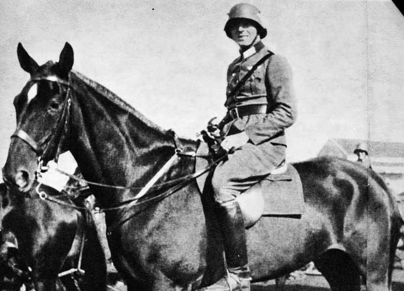 Stauffenberg: Portrait of a plotter