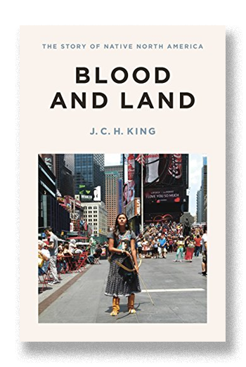 Blood and Land