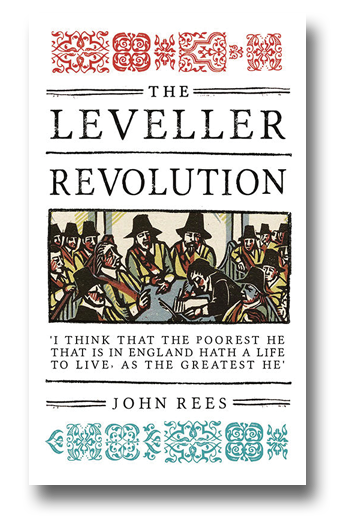 Front cover of The Leveller Revolution